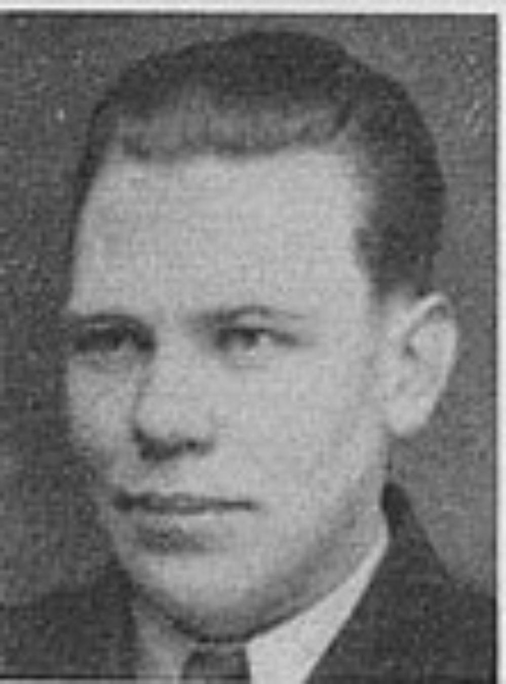 Arne Ingebjørn Hansen