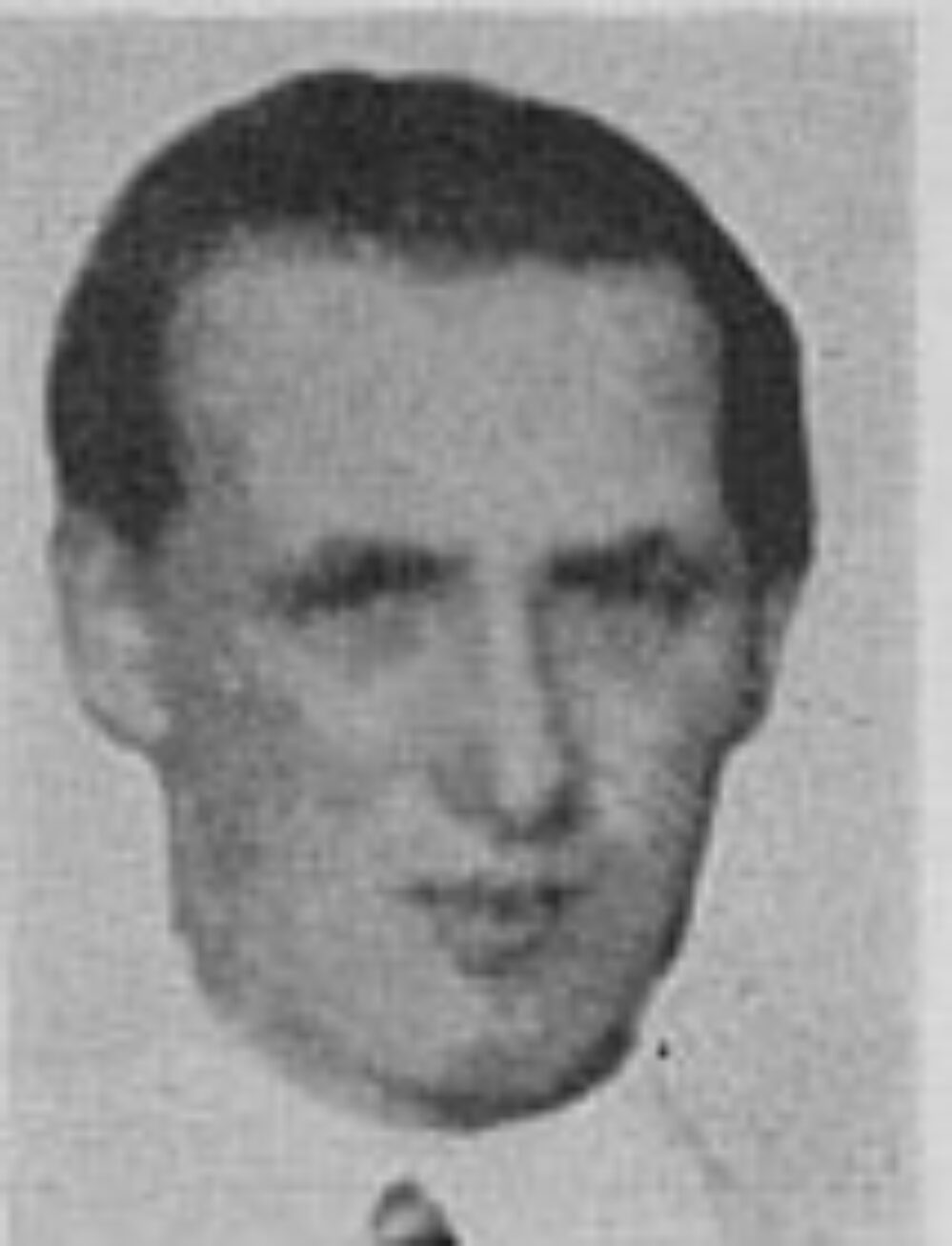 Karl Knutsen Fossbakk