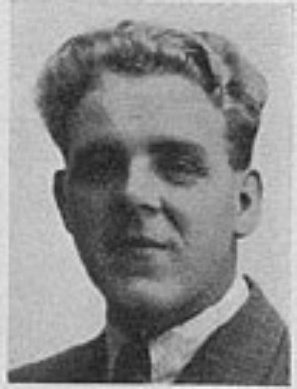 Edvin Brandal