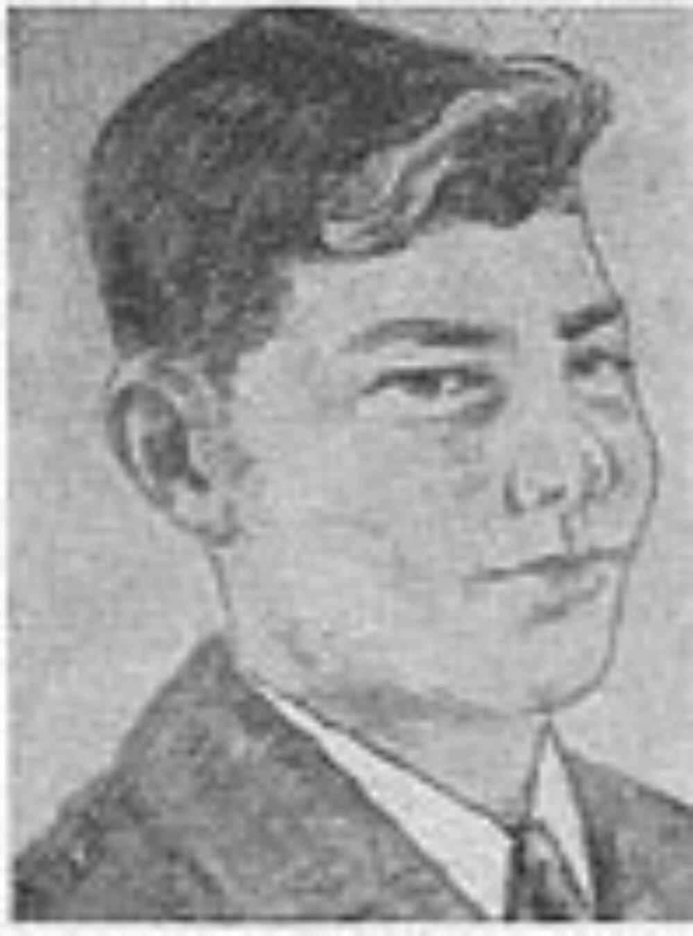 Karl Gunnar Bentsen