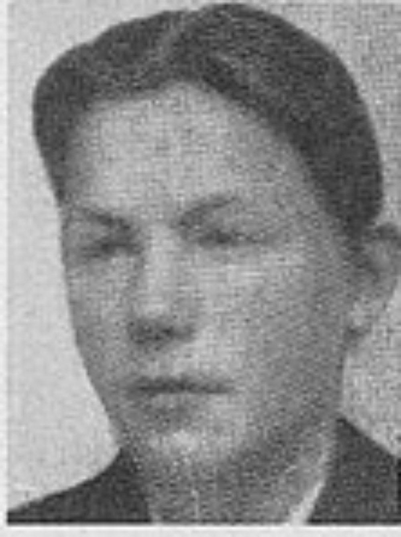 Gunnar Johannes Andersen