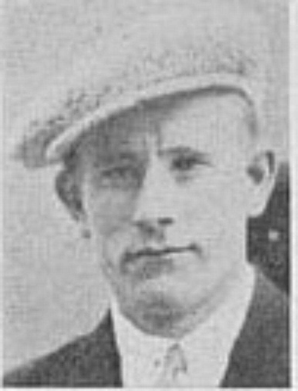 Olaf Salvesen