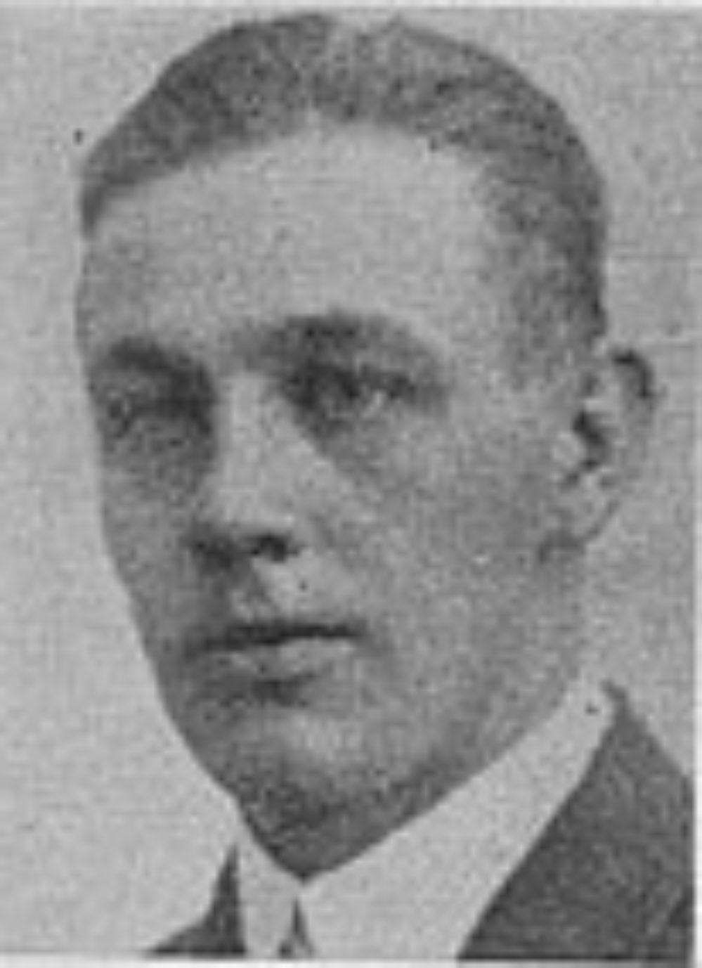 Arthur Lindahl Magnussen