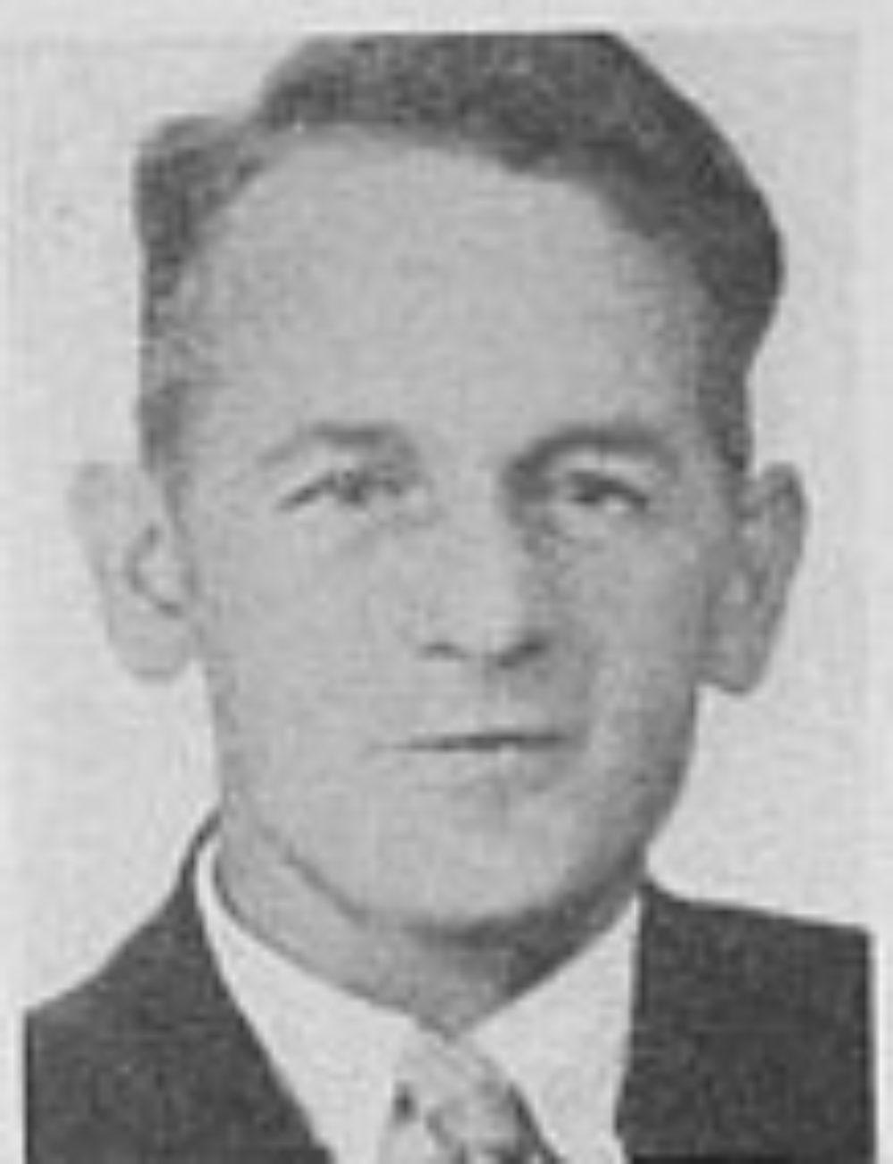 Anders Huseby Jakobsen
