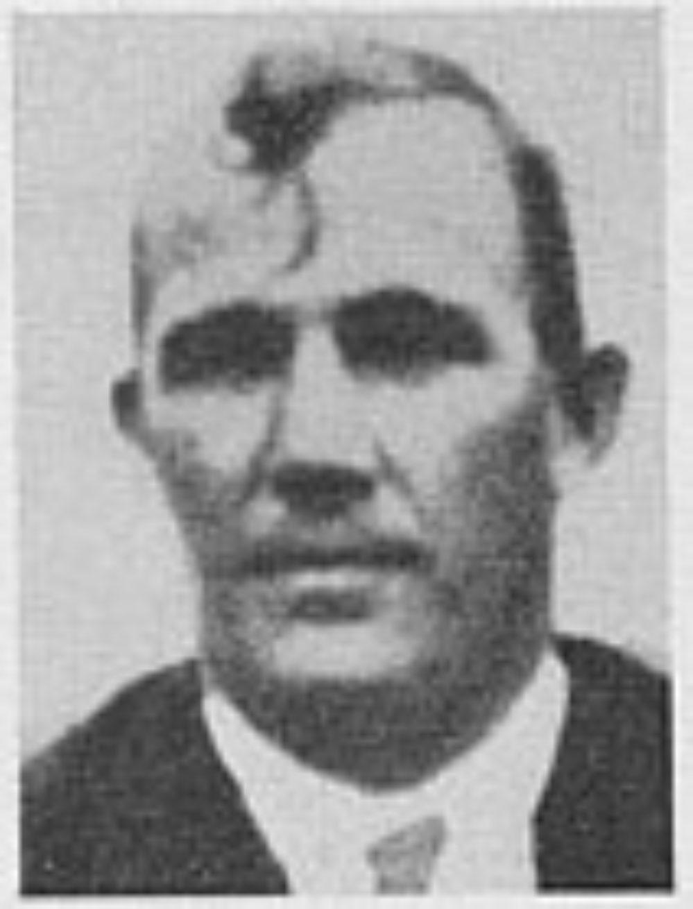 Anton Hovland Edvardsen