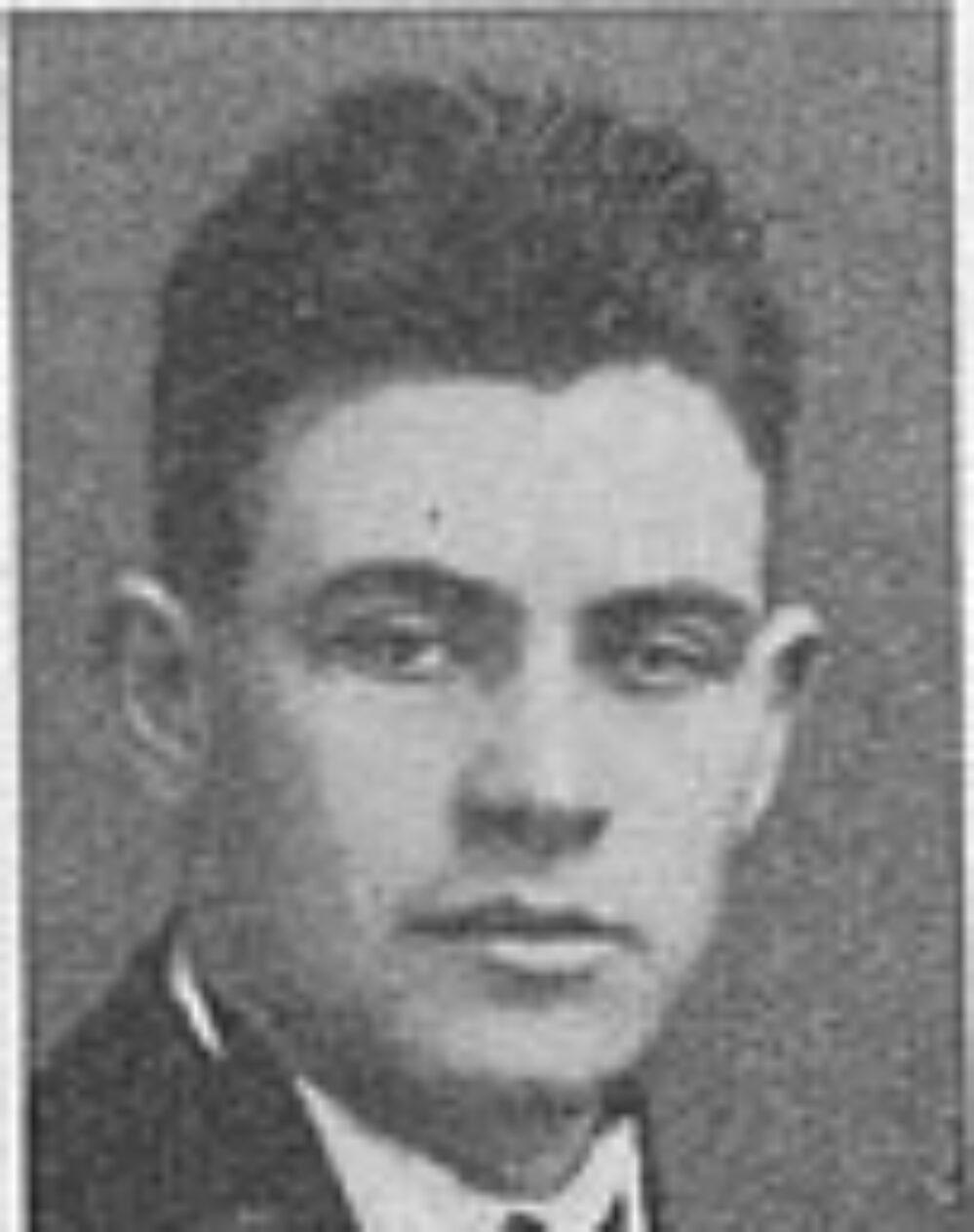 Olav Johan Bøe