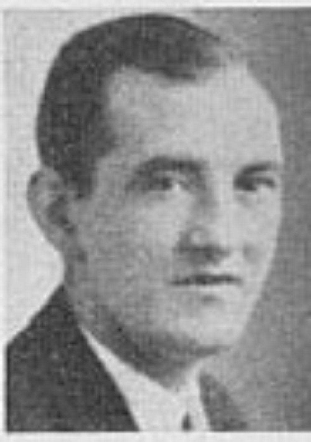 Arvid Johan Stenhovden
