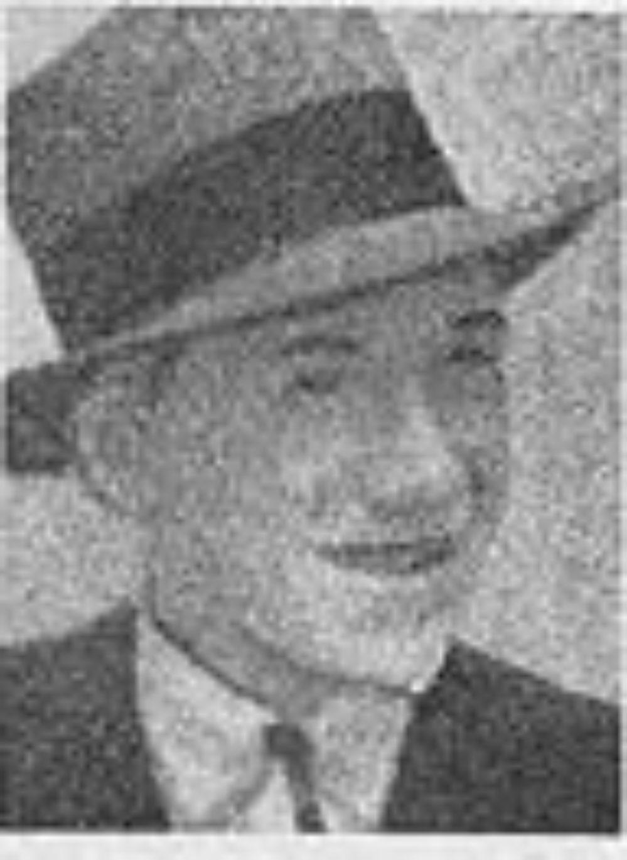 Gunnar Svingen Arnesen