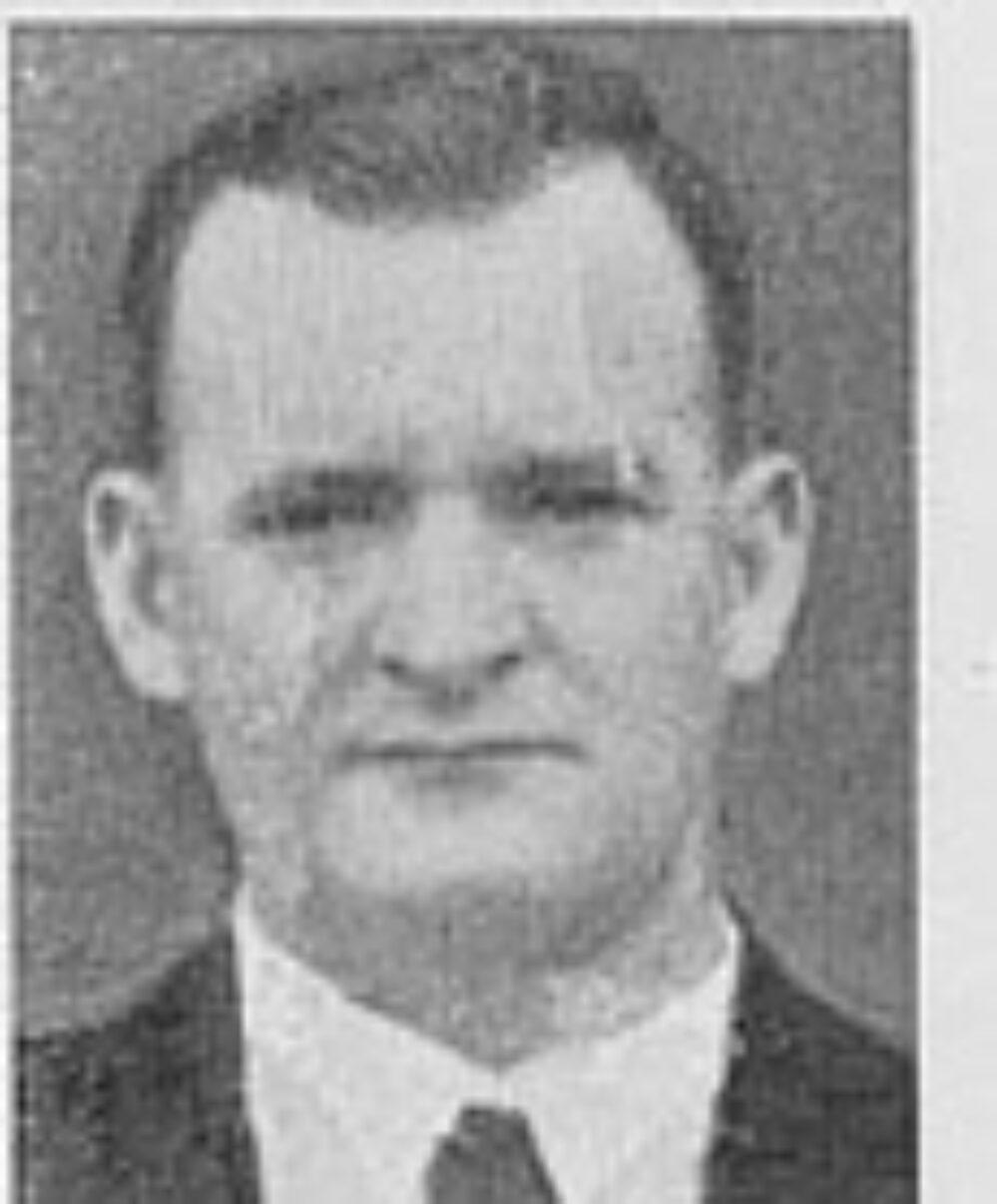 Olaf Jacobsen