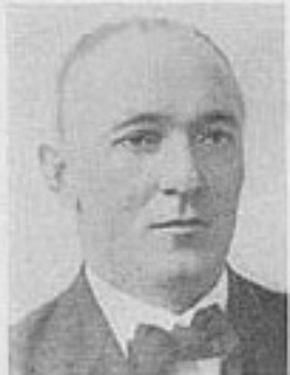 Jacob Østhassel Samuelsen
