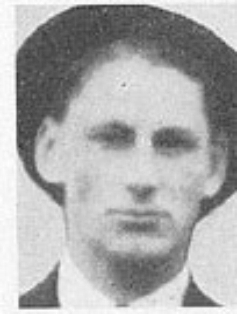 Malfred Bendik Larsen