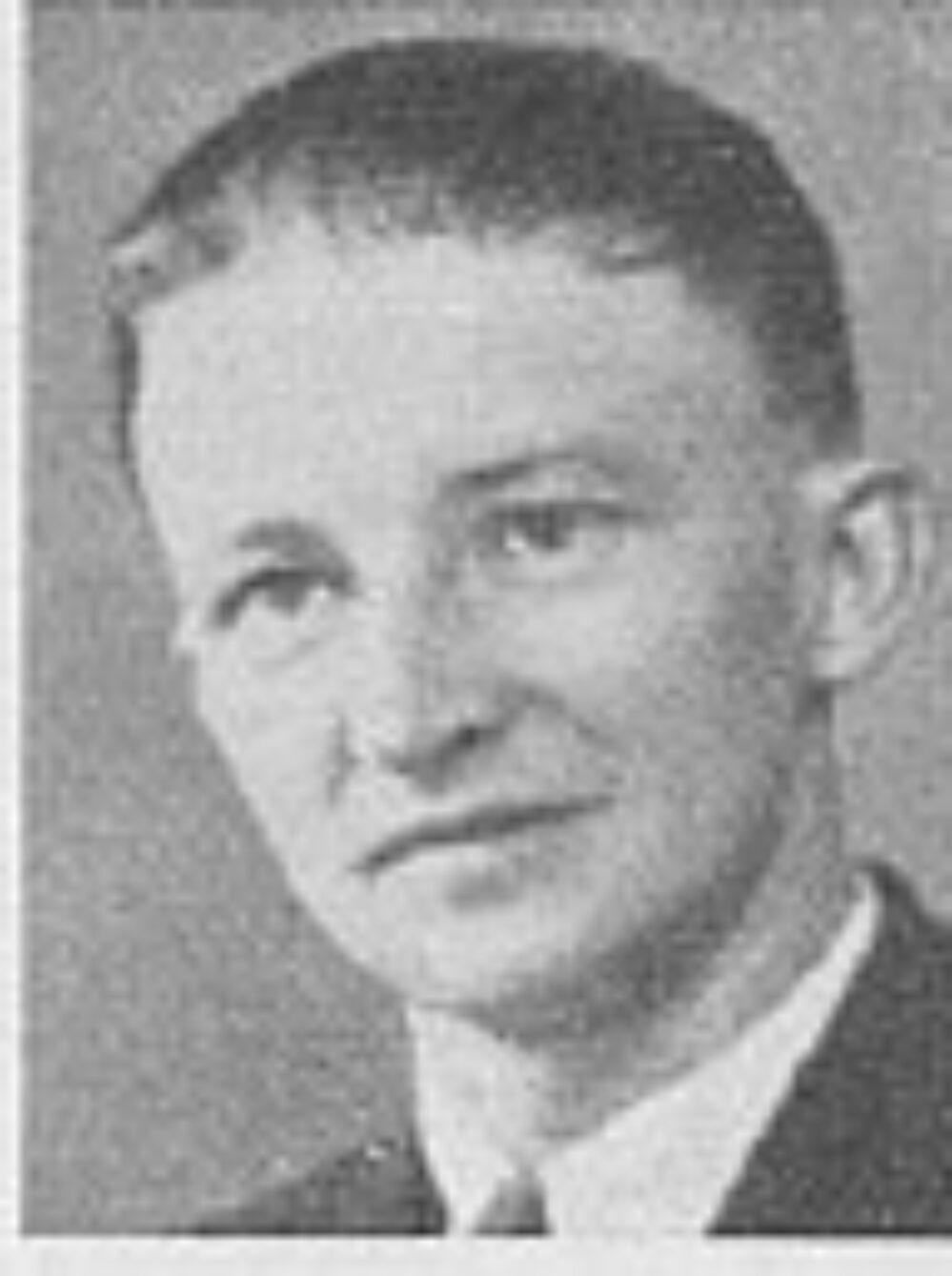 Peder K. Pedersen