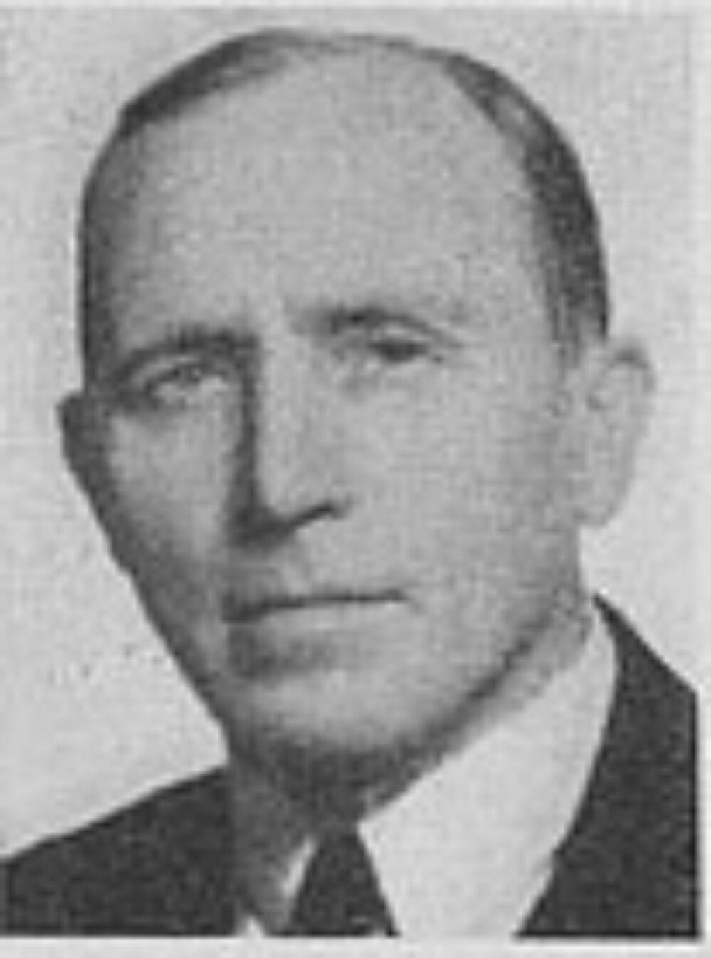 Peder Johan Jansen