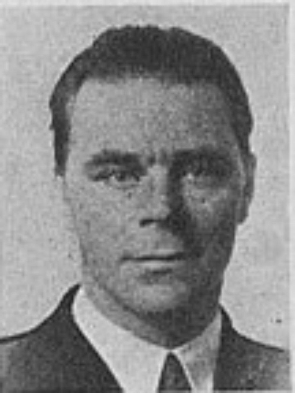Anton Martinius Dahl