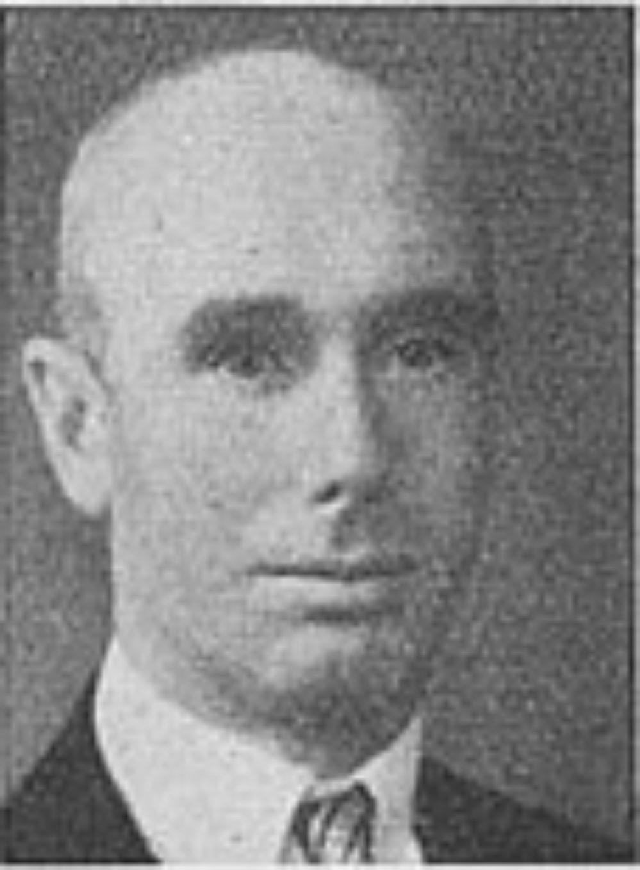 Albert Thorleif Arntzen