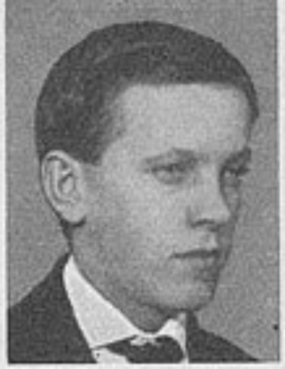 Ragnvald Andersen