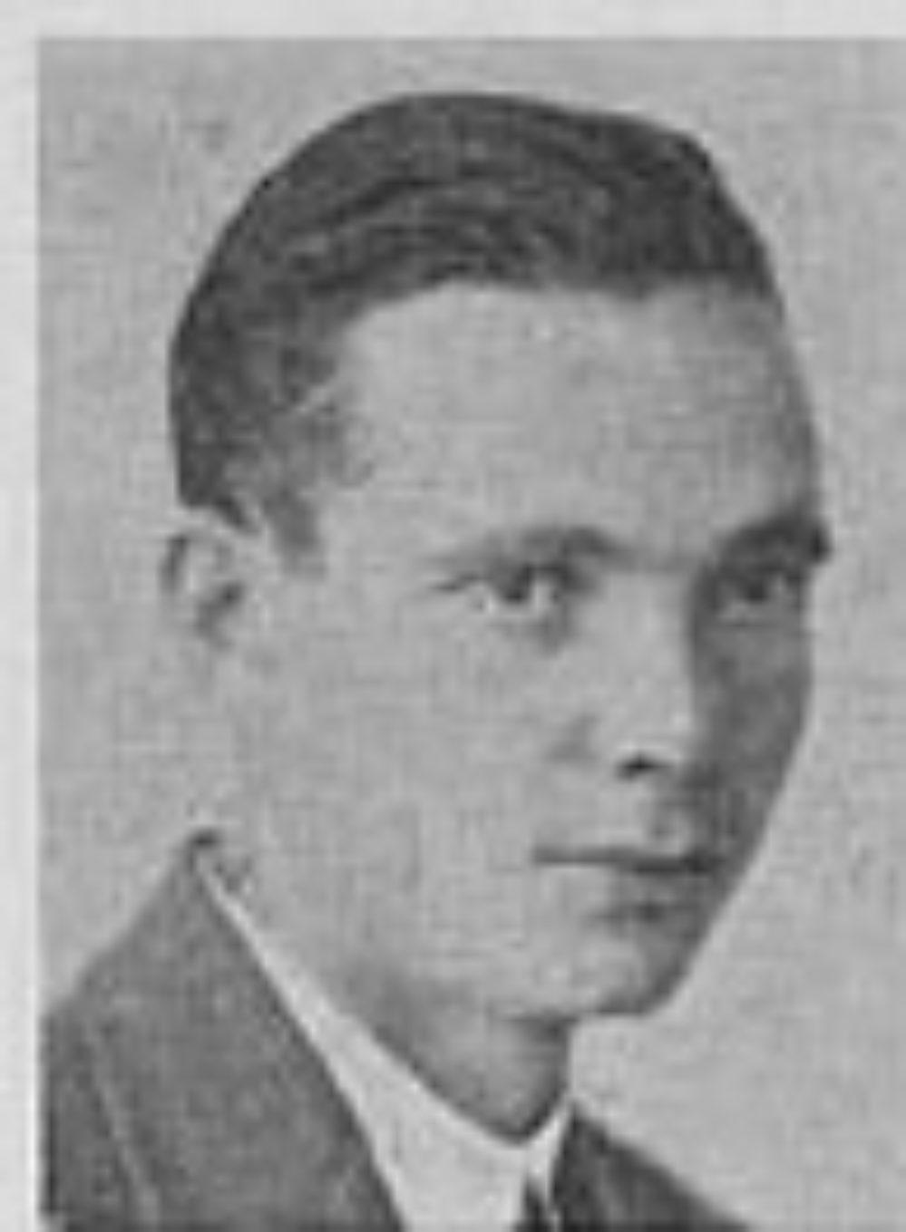 Berner Emil Sæløen