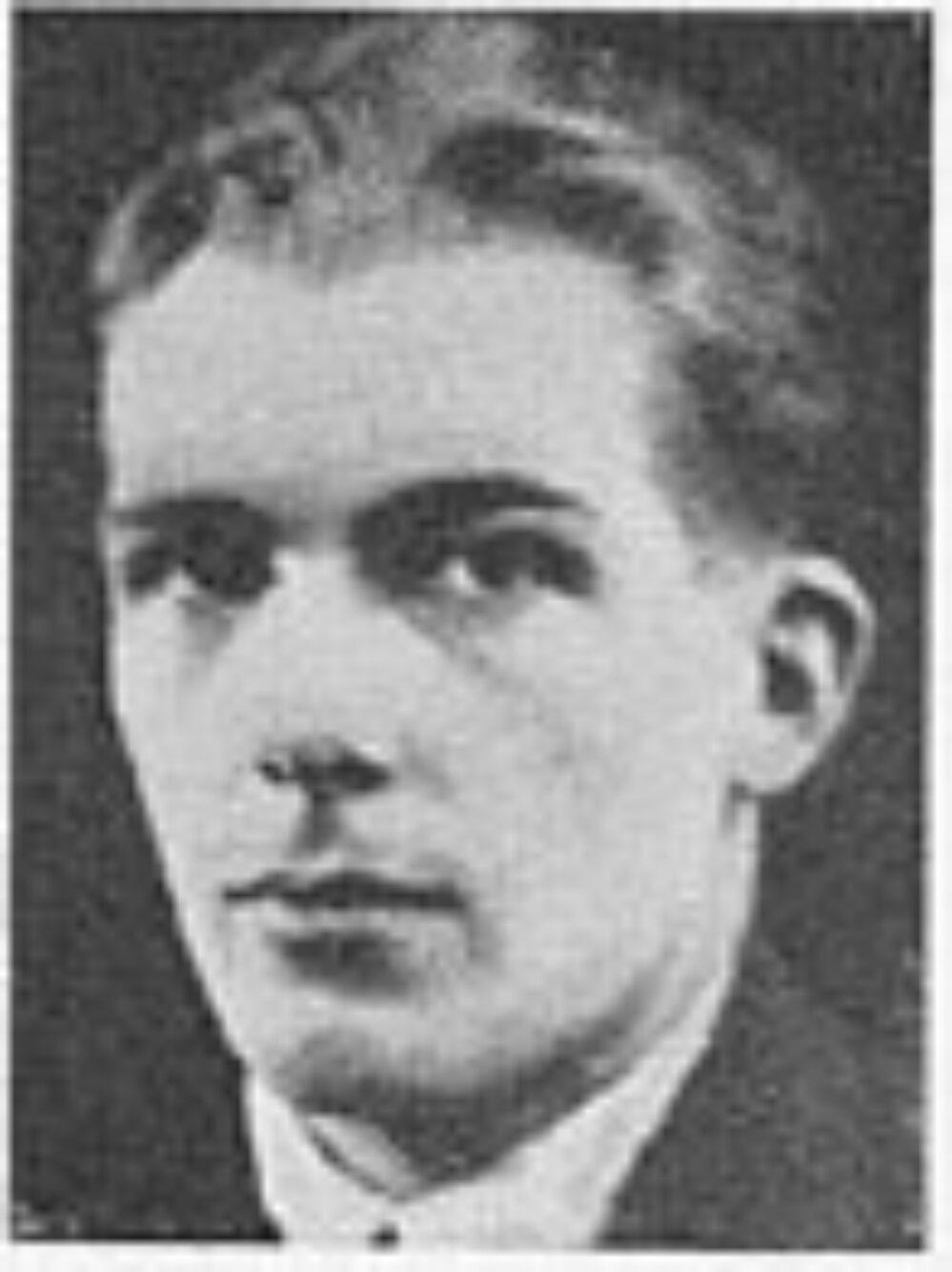 Henry Sigfred Olsen