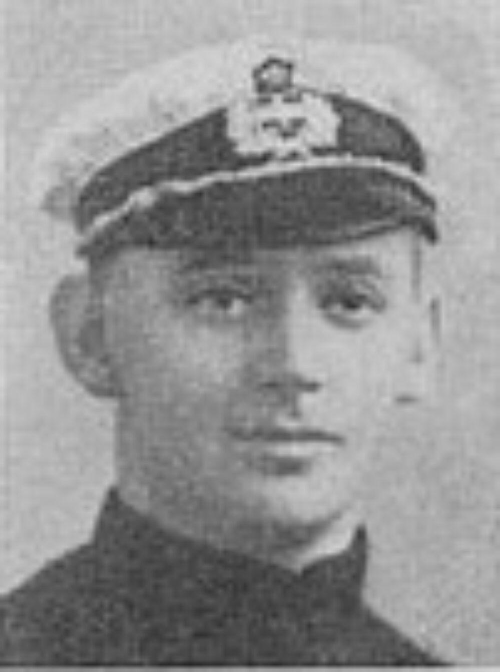 Karl Trygve Karlsen