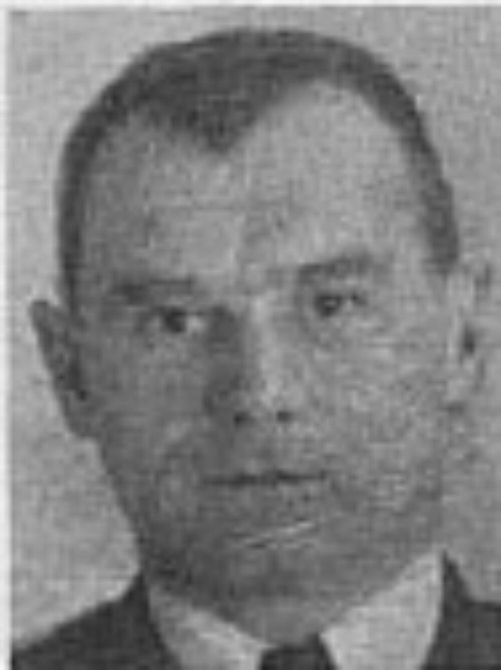Ludvig Ingebret Waage