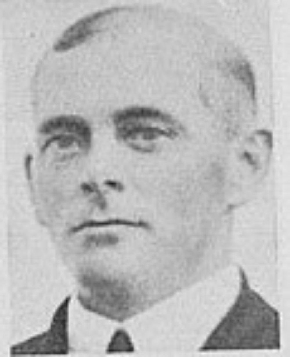 Bernhard Nilssen