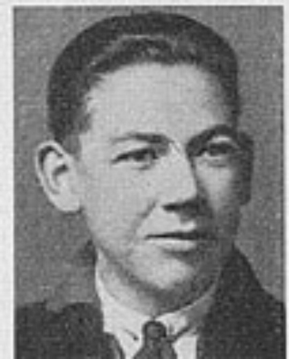 Vermund Martin Lund