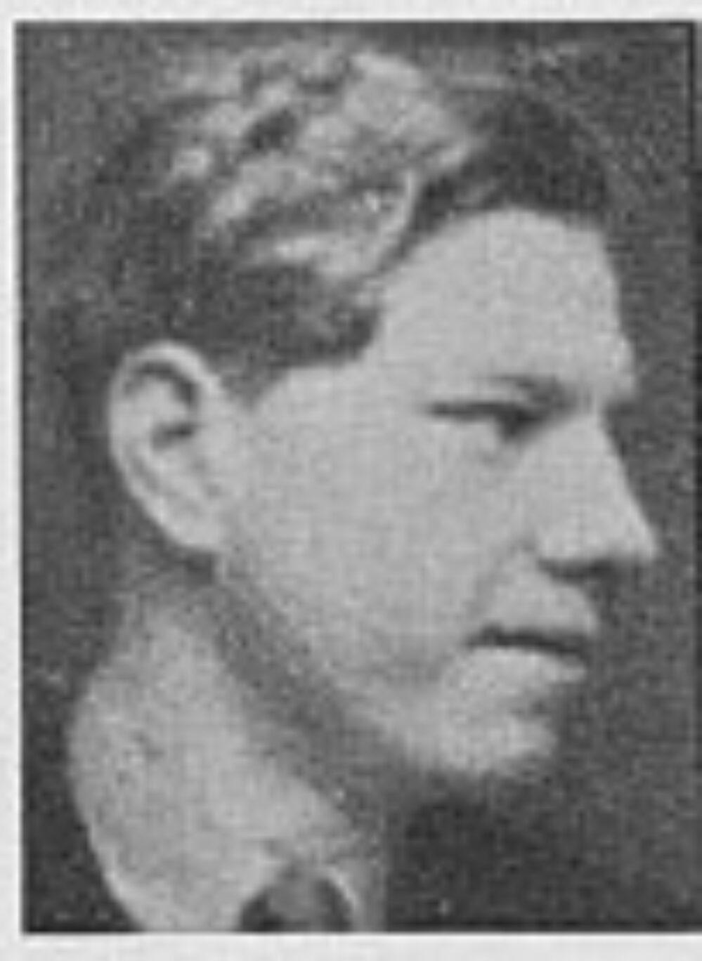 Leif Sigurd Frithjof Langemyhr Johansen