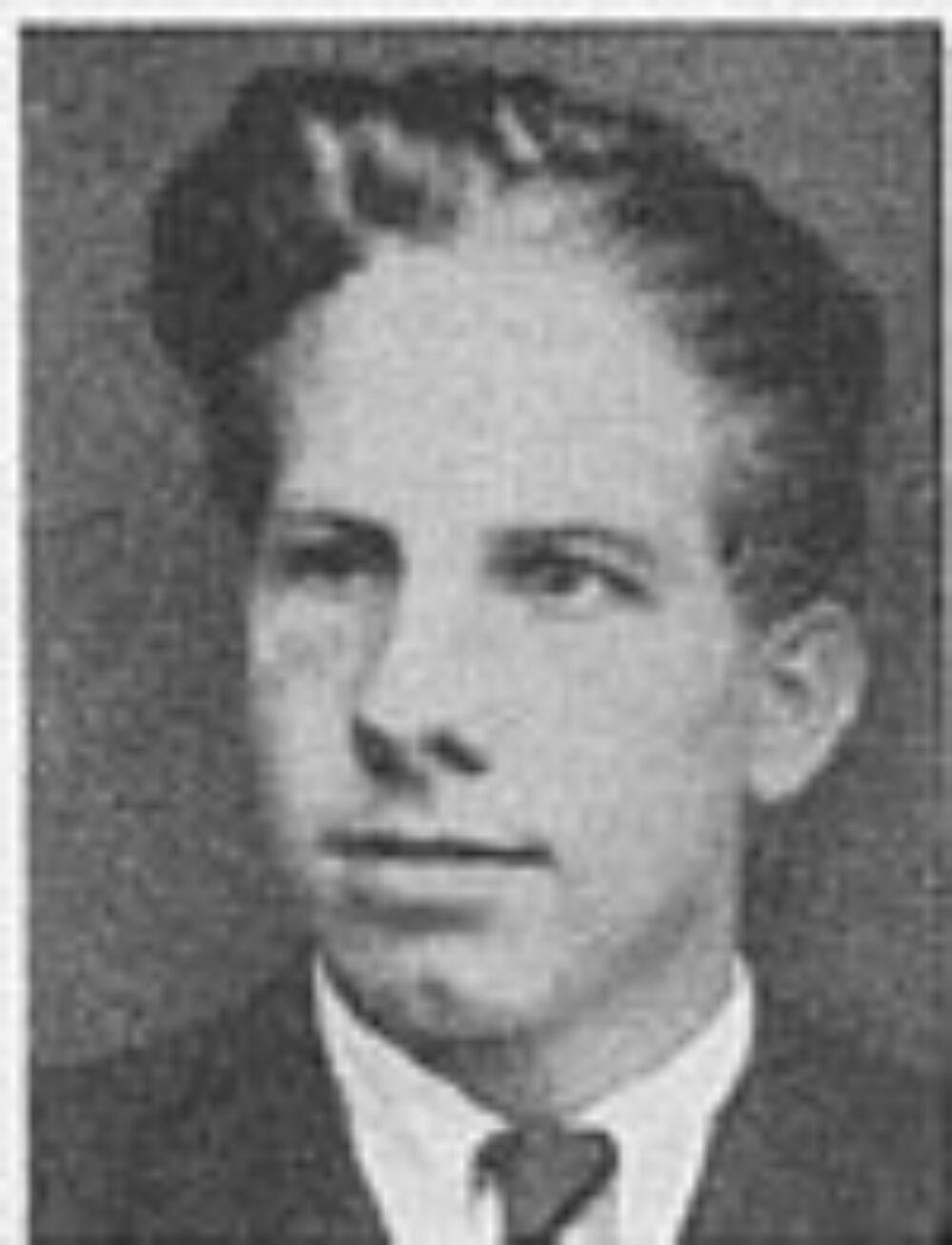 Otto Marenso Bauer