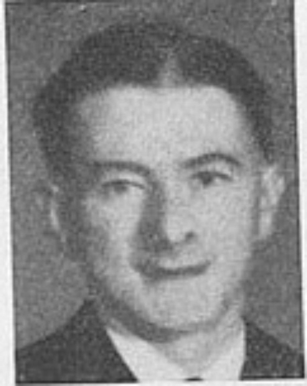 Finn Abrahamsen