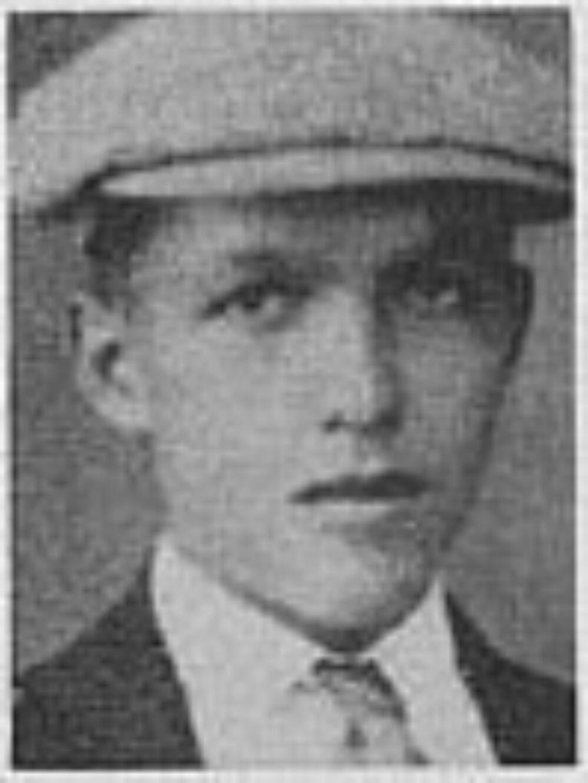 Harry Ingolf Wroldsen