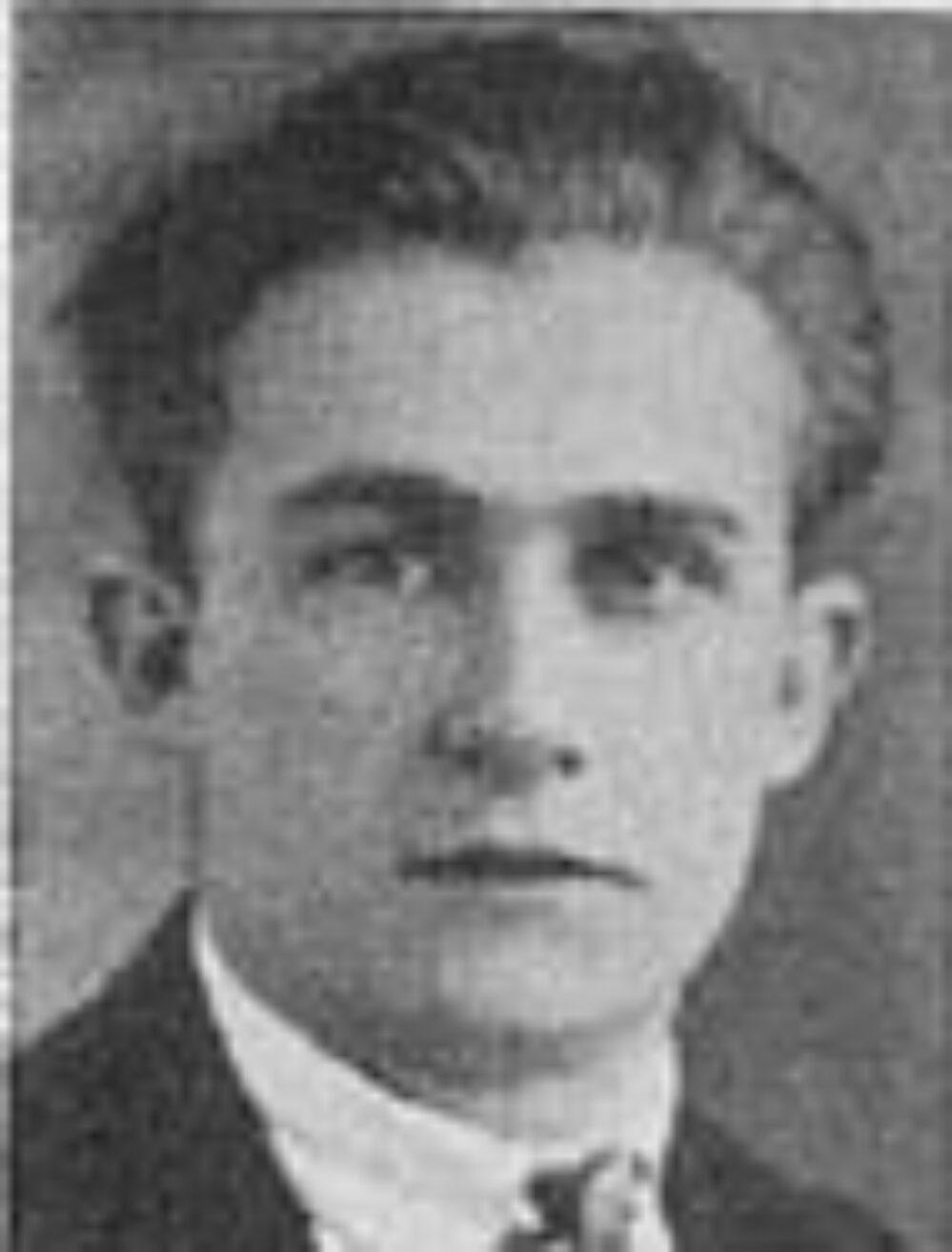 Oskar Immanuel Svendsen