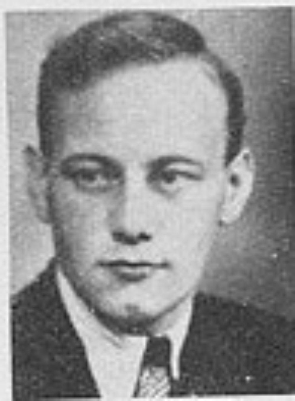 Bjarne Olsen