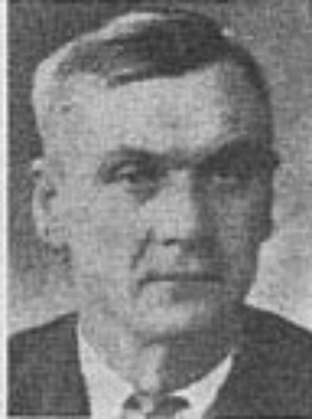Sigvart Marcelius Johan Bernhoft Trondsen