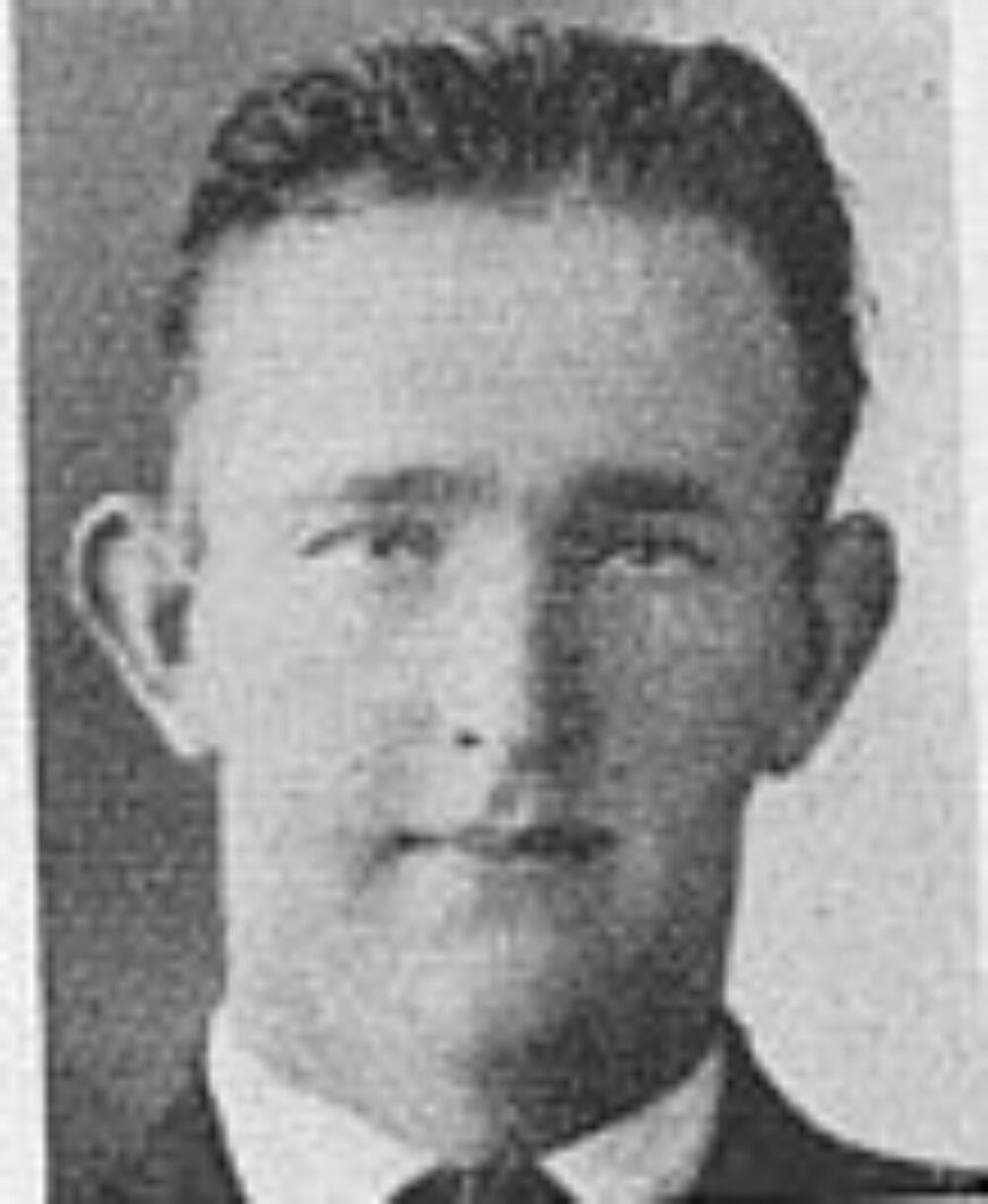 Sigmund Bertram Krokedal
