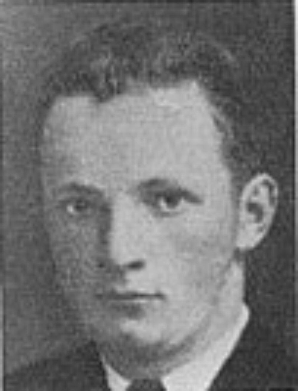 Harald Kristiansen