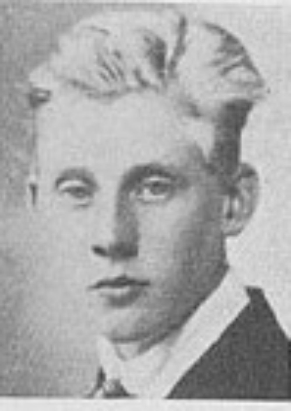 Alf Jørgensen