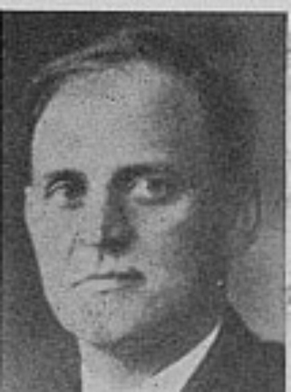 Karl Bergseth