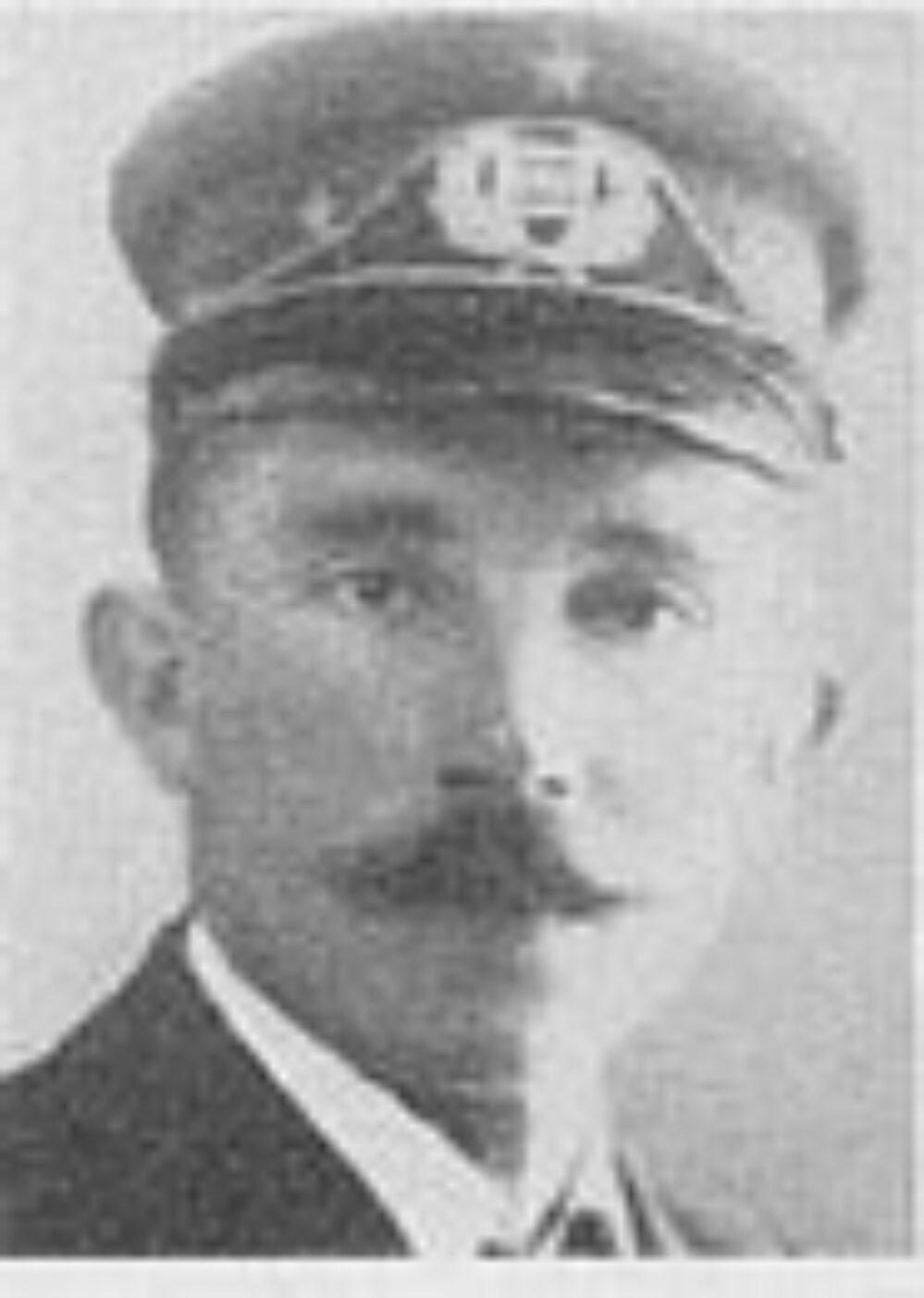 Karl Nikolay Refsnæs