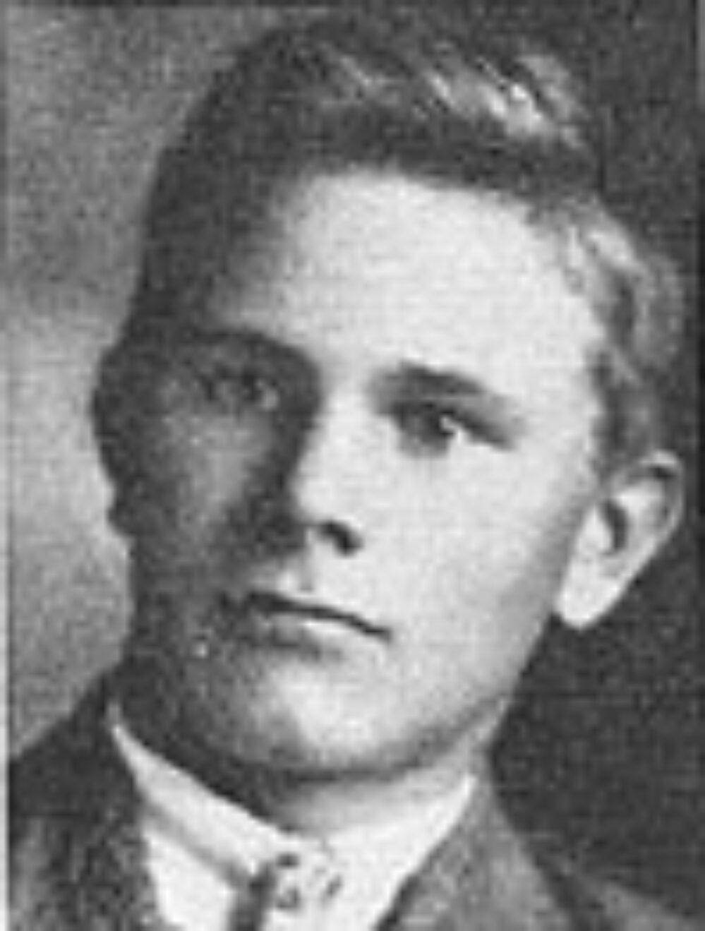 Paul Løvø