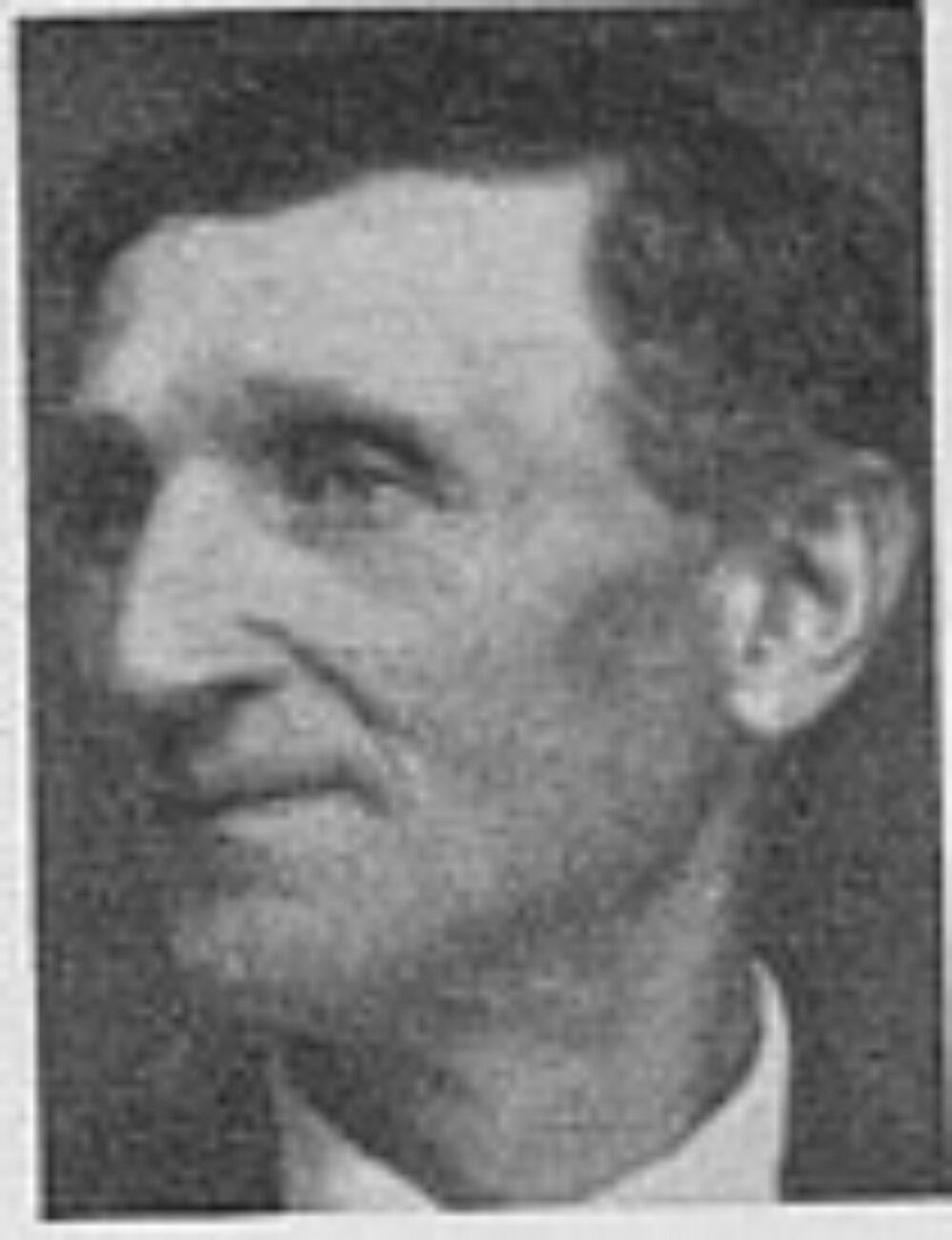 Martin Nikolai Lian