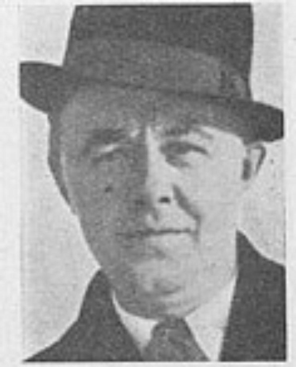 Fredrik Andersen