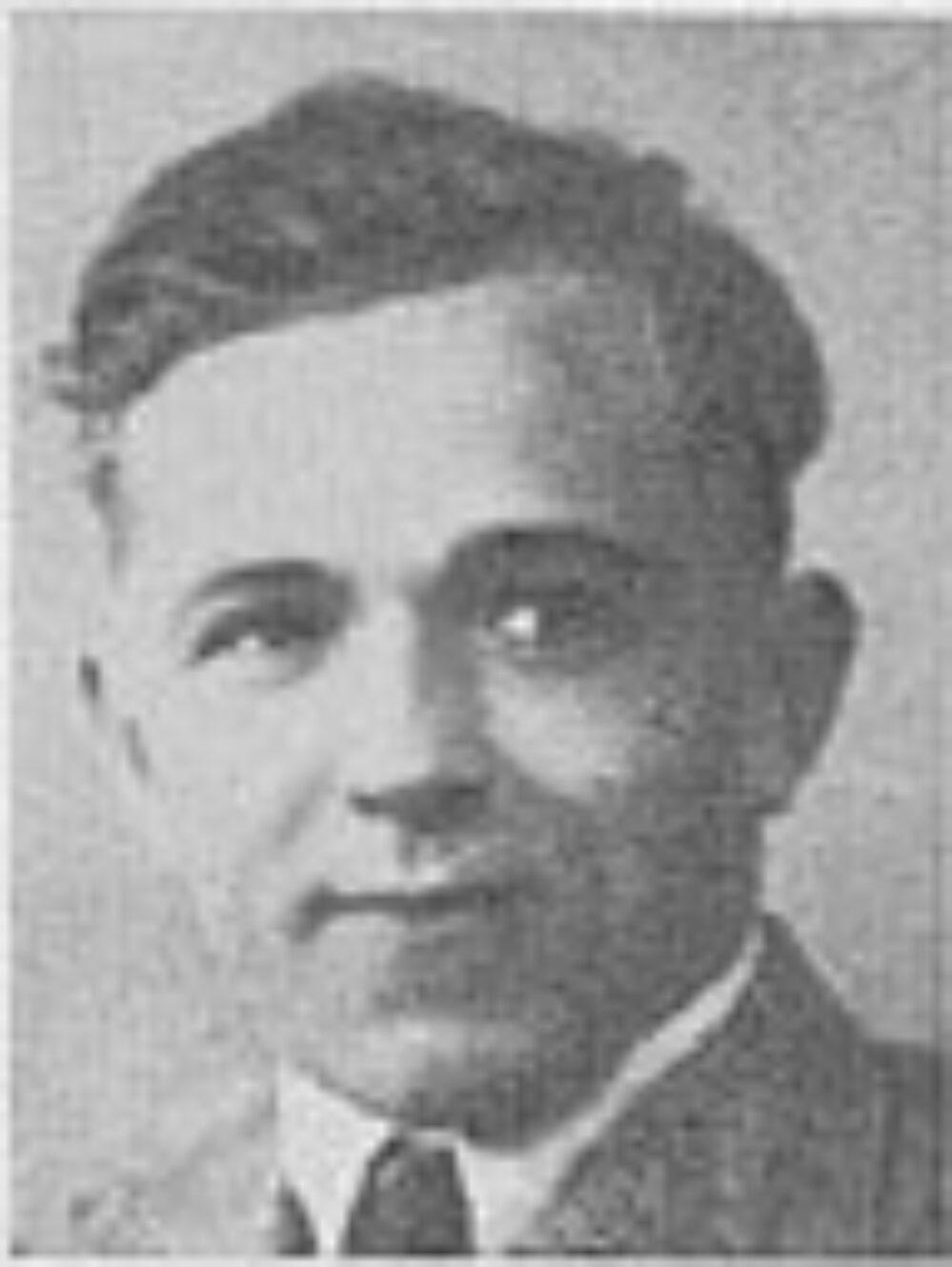 Karl Marinius Richardsen