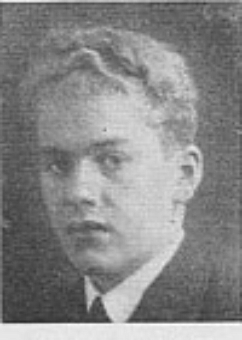Kristian Veider Haugen