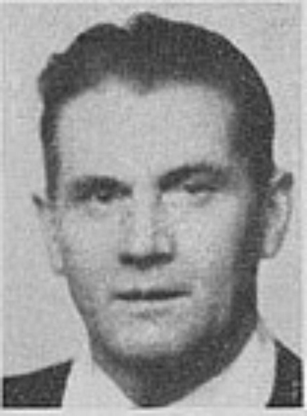 Johan Alfred Johannessen