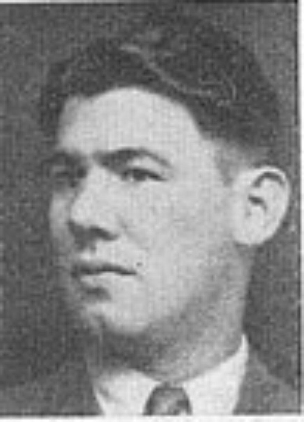 Jesper Arnold Holsbøe