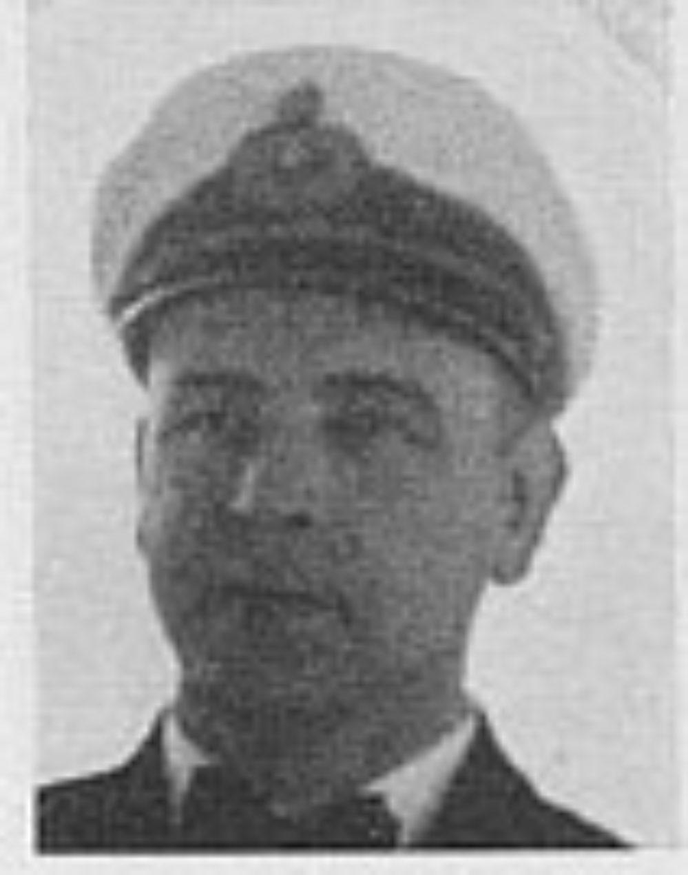 Alfred Edvardsen
