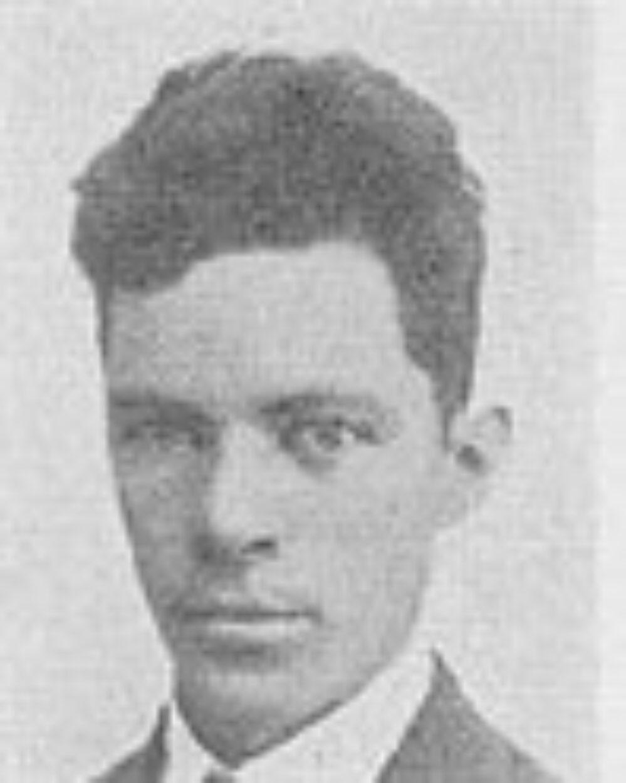 Olaf Bertrand Olsen