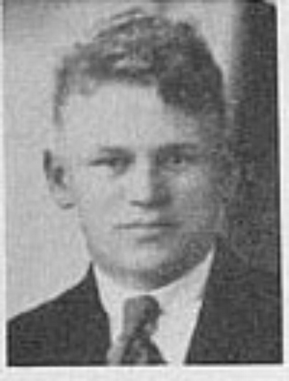 Martin Olsen Venø