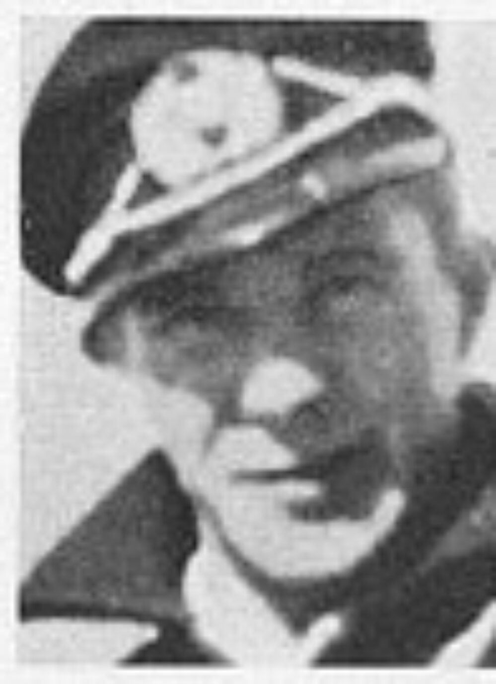 Alfred Harry Thorleif Olsen