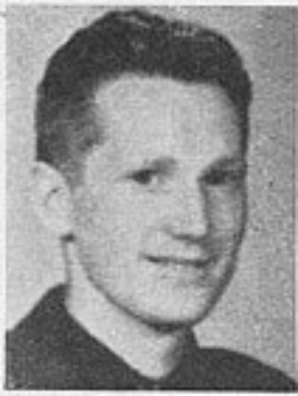 Asle Leonardt Larsen